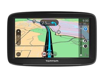 No te vayas sin GPS de vacaciones: esta mañana, el TomTom Start 52 EU45 LTM, en Mediamarkt cuesta 119 euros
