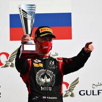 La Fórmula 1 ha baneado la bandera rusa y ahora Nikita Mazepin no escuchará su himno si gana una carrera