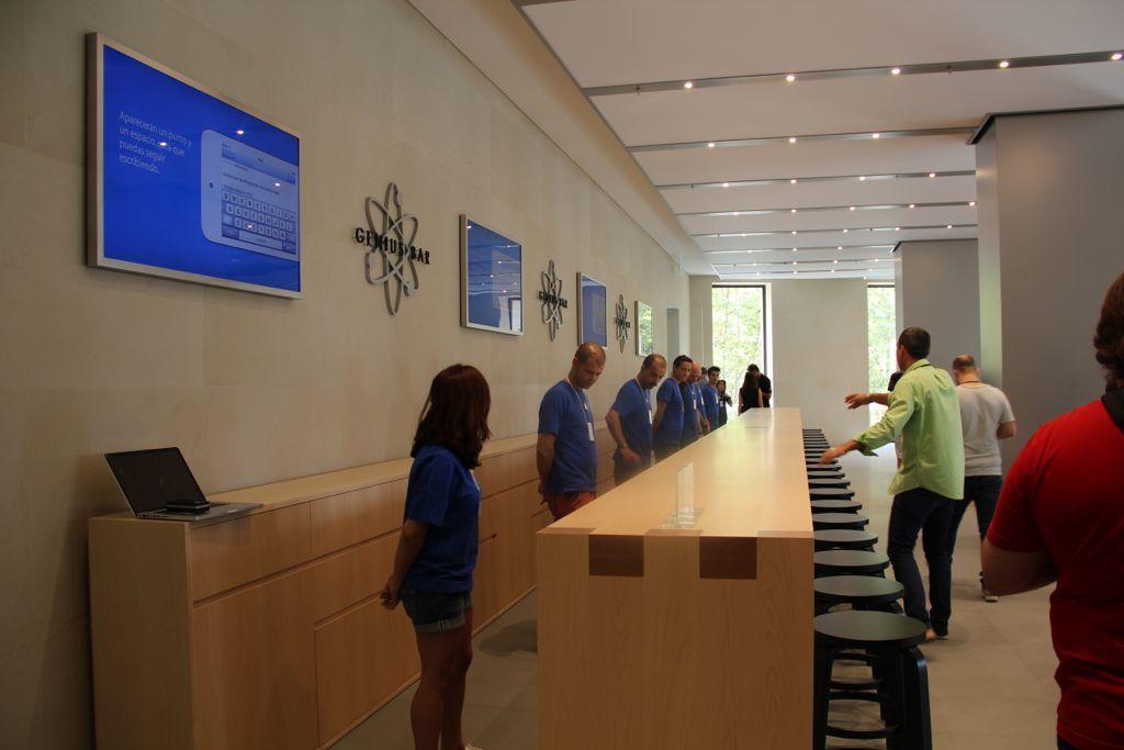 Foto de Apple Store Passeig de Gracia (17/50)