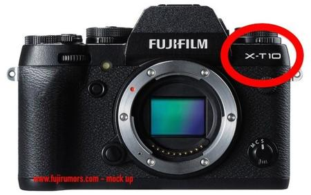 Suena que Fujifilm tiene entre manos la X-T10, una versión más económica de la estupenda X-T1