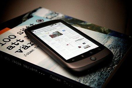Tres consejos para elegir una solución web móvil