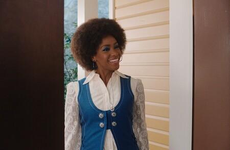 Teyorah Parris, actriz de WandaVision