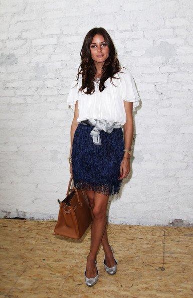 Olivia Palermo: looks perfectos para el verano III