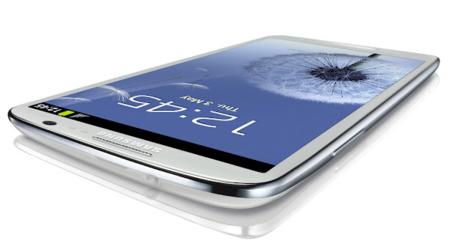 Samsung ha vendido más de 63 millones de Smartphones en el último trimestre