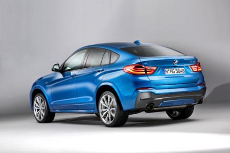 El BMW X4 M40i ya tiene precio para España y no es caro para el equipamiento y las prestaciones que ofrece