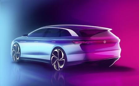 Volkswagen Id Space Vizzion 02