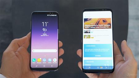 Galaxy S8 Y S8