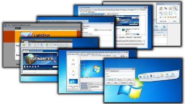 Siete programas gratuitos para hacer capturas de pantalla 21f13198b0fd