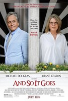 'And So It Goes', tráiler y cartel de la comedia con Michael Douglas y Diane Keaton