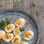 Las mejores recetas de huevos rellenos
