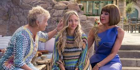 Imagen Mamma Mia Una Y Otra Vez
