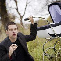 Ocho de cada diez bebés de padres fumadores tienen nicotina en el pelo, además de en los pulmones