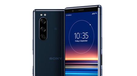 Sony Xperia 5 Rendimiento