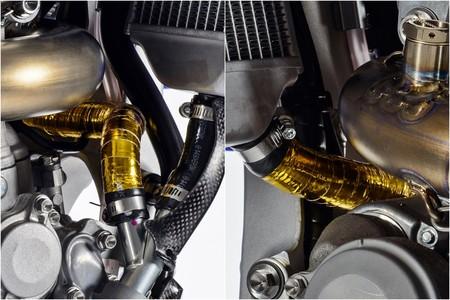Yamaha Yz450fm 2017
