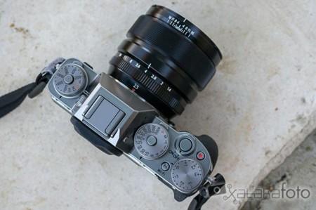 Fujifilm Xt1 Gs Top