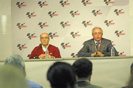 Nuevo reglamento MotoGP 2009-2010