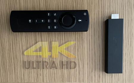 Cómo forzar la resolución UHD 4K al reproducir streaming compatible en el Amazon Fire TV