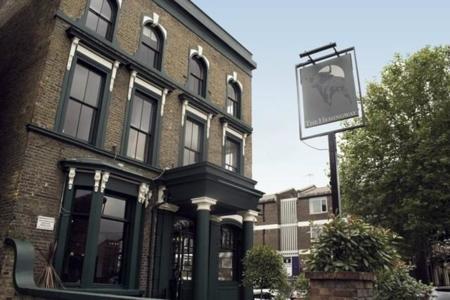 The Hemingway: mi lugar preferido de Londres
