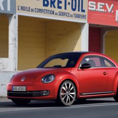 Foto 3 de 11 de la galería volkswagen-beetle en Motorpasión