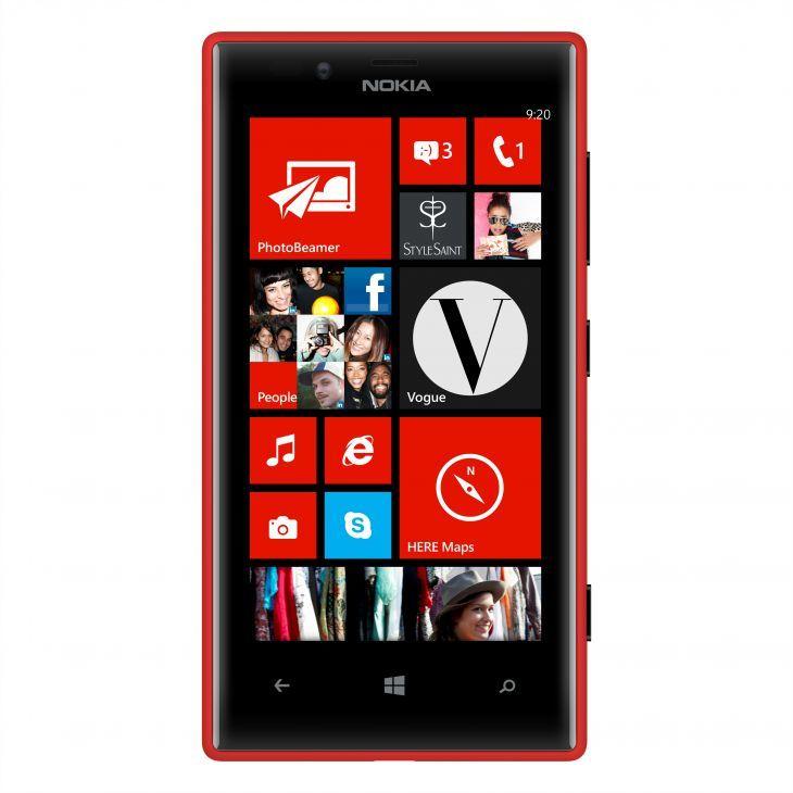 Foto de Nokia Lumia 720 (4/5)