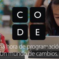 Apple anuncia oficialmente su participación en el Hour of Code 2015