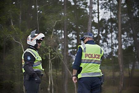 policia vigilancia