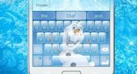 Swiftkey ofrecerá themes basados en marcas, y empieza por Frozen