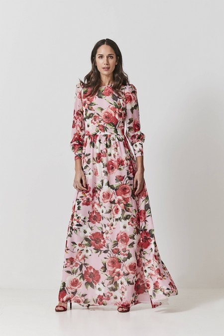 Vestido Akila Coosy