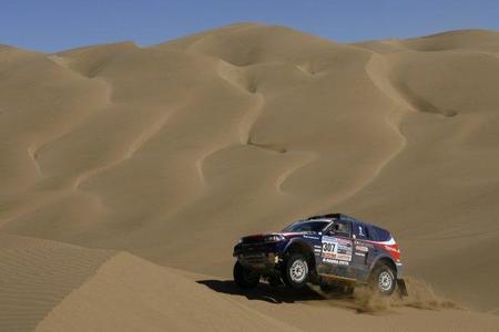 El Dakar 2011 podría suspenderse por una demanda [Actualizado]