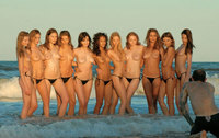Calendario Pirelli 2010, al limite de lo publicable según Terry Richardson