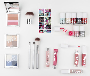 Amantes del maquillaje low-cost, llega Beauty Bershka