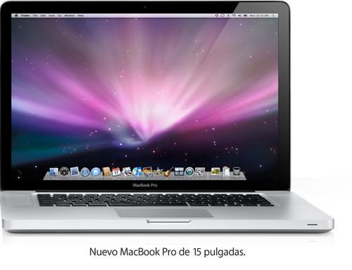 Foto de Nuevo MacBook Pro (13/26)