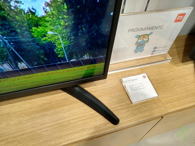 Xiaomi Tv 4k Bcn 2