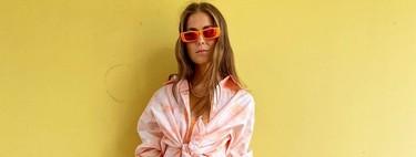 A todo color: las chicas de moda nos demuestran (con mucho estilo) la importancia de crear combinaciones cromáticas llamativas