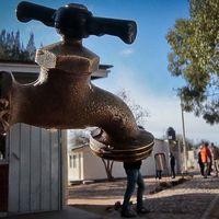 Ya detectaron el origen de la falta de agua en Ciudad de México, alguien está cerrando las válvulas sin avisar