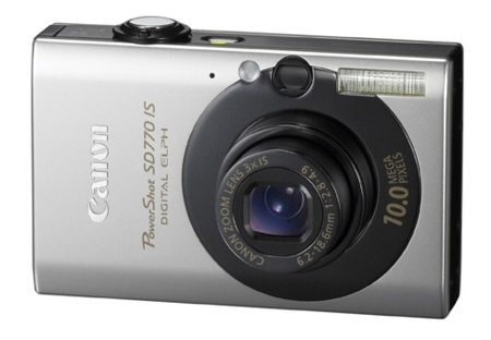 Canon SD770