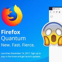 Esa extensión que tanto usas puede que deje de funcionar en Firefox Quantum