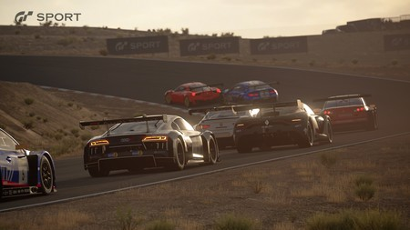 El próximo Gran Turismo apostará por la combinación del pasado, presente y futuro de la saga