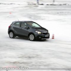 Foto 10 de 31 de la galería opel-winter-4x4-1 en Motorpasión