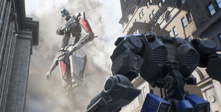 Así es Chaos, el motor de físicas con el que Epic quiere revolucionar Fortnite en la nueva temporada de Capítulo 2