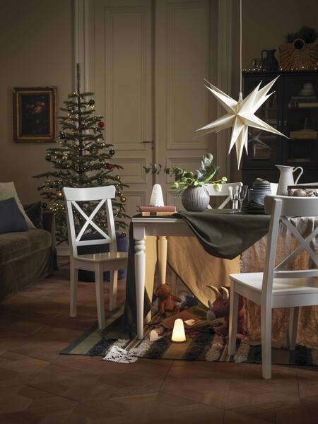 Ikea Navidad 2020