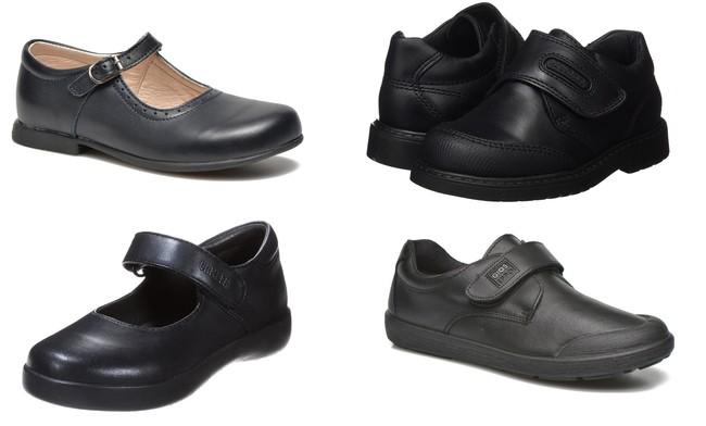 compradiccion 8 colegiales zapatos colegiales 8 negros para  y dc2055