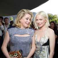Celebrities y fashion insiders se apoderan de Palm Springs. Así fue el front row del desfile de Louis Vuitton