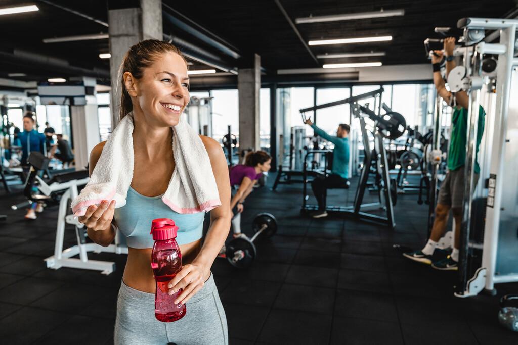 De vuelta al gimnasio en septiembre: todo lo que tienes que saber para elegir el gimnasio que se adapte a ti