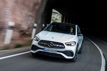 Mercedes Benz Gla 2021 Precio Mexico 3