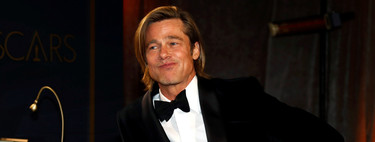 El curioso caso de la nueva ilusión de Brad Pitt: el copia y pega de Angelia Jolie con un aire a Irina Shayk