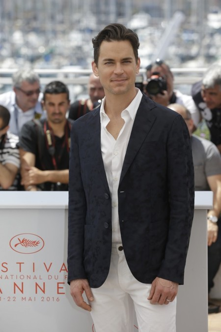 Matt Bomer Ryan Gosling Cannes 1