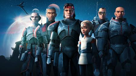 'Star Wars: La remesa mala' tendrá temporada 2: Disney+ anuncia la renovación de la serie creada por Dave Filoni