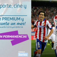 Movistar se apunta a las promociones navideñas con un mes del pack de TV Premium gratis