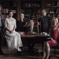 Nominados a los Premios Iris 2020: 'El ministerio del tiempo' y 'La casa de papel' destacan en unas candidaturas muy repartidas